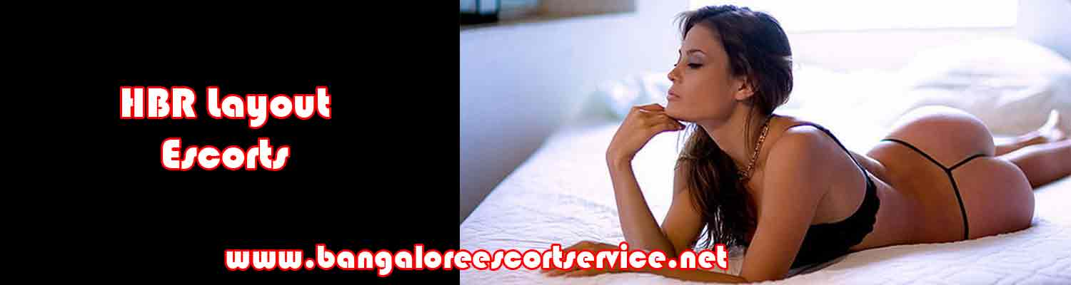 escorts service in HBR Layout